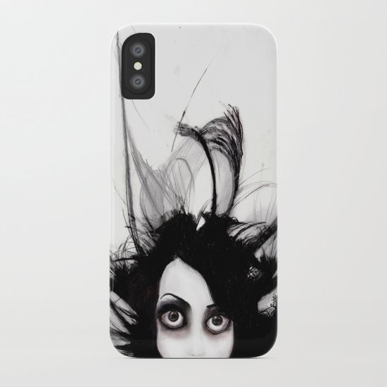 This Way Was Meant to Be. I'm Eternal Yours iPhone Case