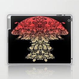 Mushboom I Laptop & iPad Skin