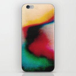S N A K E B I T E iPhone Skin