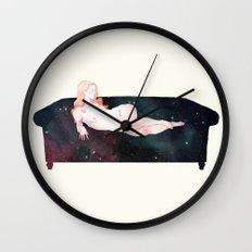 Misha Wall Clock
