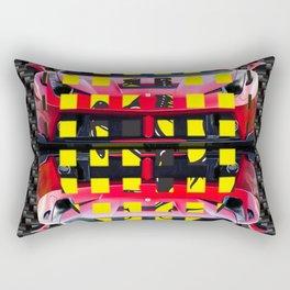 Fe®®ari Speed ! Rectangular Pillow