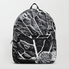 Textures of nature Backpack