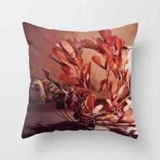 The WindBroken Ones Throw Pillow