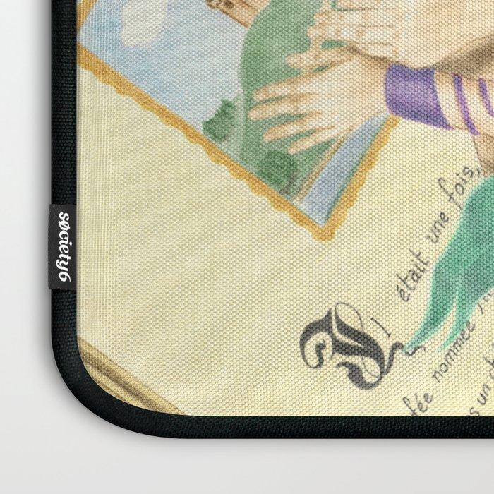 Fairy Tale Laptop Sleeve