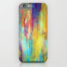 Summer Rain iPhone 6s Slim Case