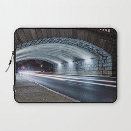 Arlington Memorial Bridge and Ohio Drive Laptop Sleeve