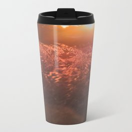 Summer Colors Travel Mug