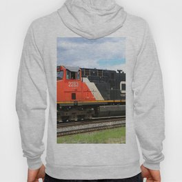 Canadian National Railway Hoody