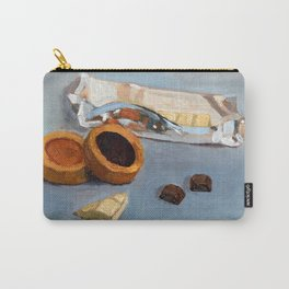 Chocolate bar Carry-All Pouch