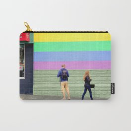 Just One Look Carry-All Pouch