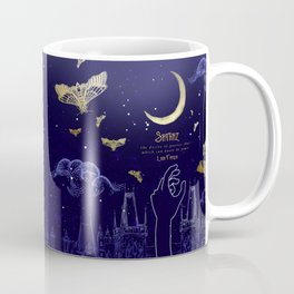 Impossible Dreams Coffee Mug