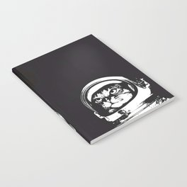 astronaut cats Notebook