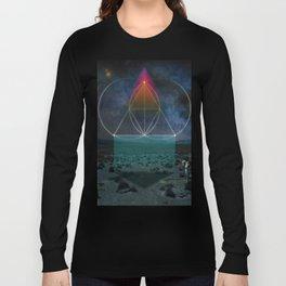 Drink the Sea Long Sleeve T-shirt