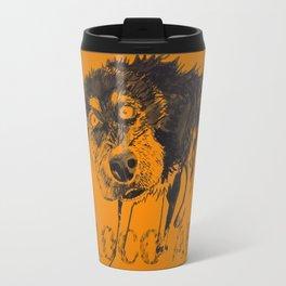 Loco AF Travel Mug
