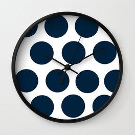 CircleCircle Wall Clock