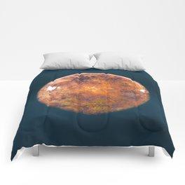 Sphere_06 Comforters