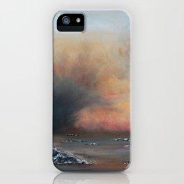 Iceland-GerlindeStreit iPhone Case