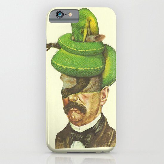 Guerrero Verde  iPhone & iPod Case