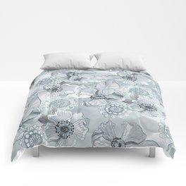 Lil' Garden Party - Storm Comforters
