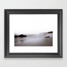 Milanesia Framed Art Print