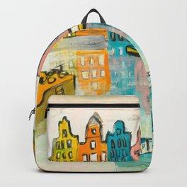 amsterdam Backpack