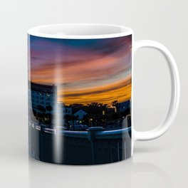 Atomic Augustine Coffee Mug