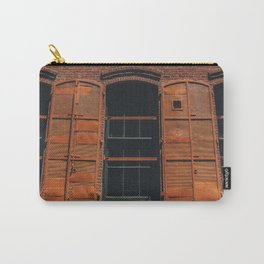 Soho VII Carry-All Pouch