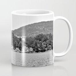 Sagamore Steamboat, 1900-1910 Coffee Mug