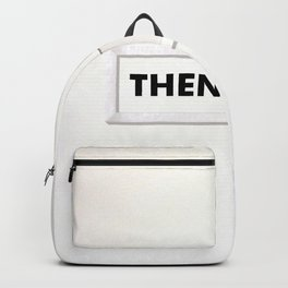 THEN 01 Backpack