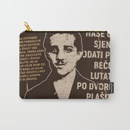 Gavrilo Princip Carry-All Pouch