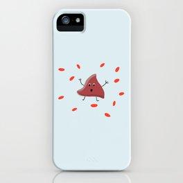 rivaroxaban iPhone Case