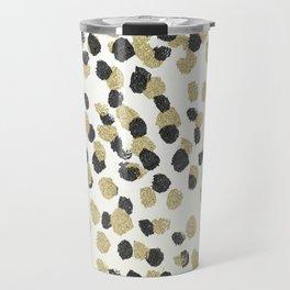 Leopard Glam Travel Mug