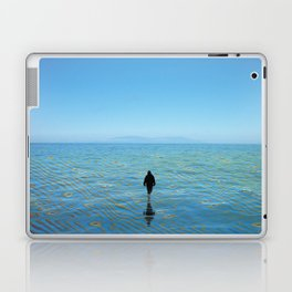 S'orienter dans le virtuel Laptop & iPad Skin