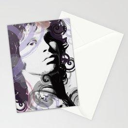 Digital art of J. Morrison Stationery Cards