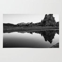 Mono Lake 7 Rug