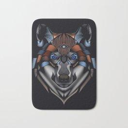 Wolf RX Bath Mat