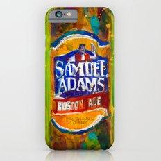 Samuel Adams Boston Lager iPhone 6s Slim Case