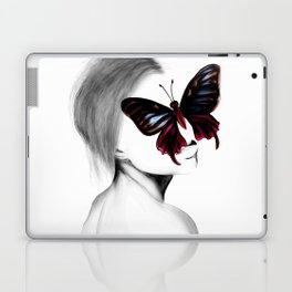 colors of change Laptop & iPad Skin