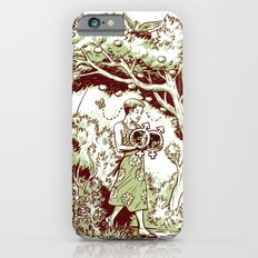 Intersectional Nature iPhone 6s Slim Case