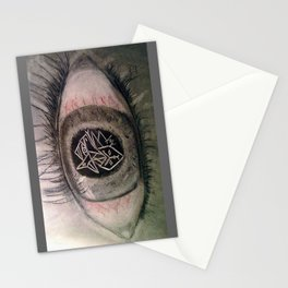 Migraine... Stationery Cards