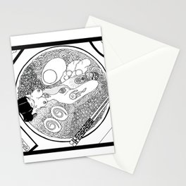 Vancouver Special Stationery Cards