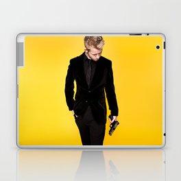 MR OCEAN Laptop & iPad Skin
