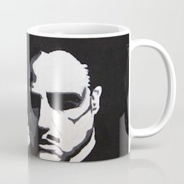The Godfather - Secrets Coffee Mug