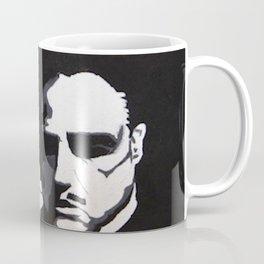 The Godfather - Secrets Coffee Mug