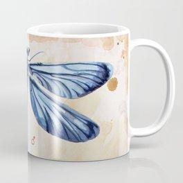 Science art insect art Coffee Mug