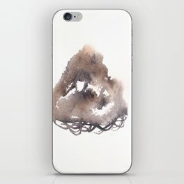 151124 Tri Abstract Watercolour 10 iPhone Skin