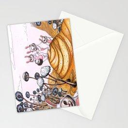 Picnic! Stationery Cards