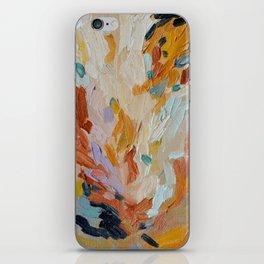 Kaleidoscope Sky iPhone Skin