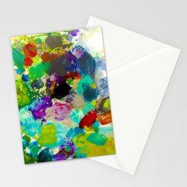 Colour Bath Stationery Cards