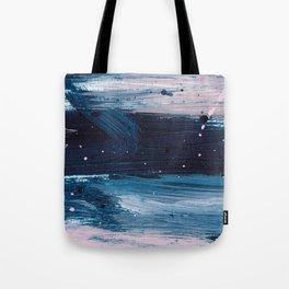 Blush Chic 1 Tote Bag